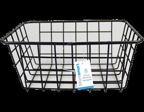 Wire Rectangular Basket