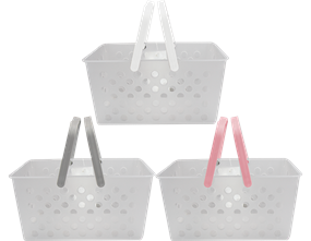 Wholesale Storage Basket With Handles Trend | Gem Imports Ltd