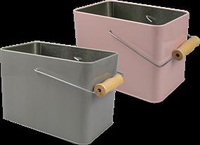 Wholesale Trend Metal Tins | Gem Imports Ltd
