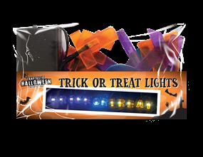 Trick or Treat Lights