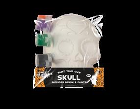 Wholesale Skull - Paint Your Own | Gem Imports Ltd