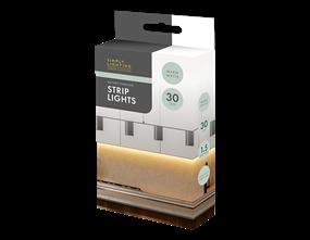 Indoor Strip Lights