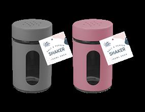 Salt & Pepper Shaker - Trend