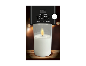 Wholesale Led Battery Operated Lights Warm White | Gem Imports Ltd