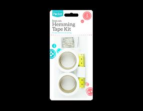 Hemming Tape Kit - 2 Rolls