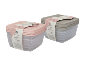 Wholesale Plastic Food Containers   Gem Imports Ltd