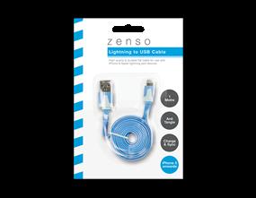 Wholesale iPhone Flat USB Cables | Gem Imports Ltd