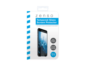 Wholesale iPhone Tempered Glass Screen Protector Kits | Gem Imports Ltd