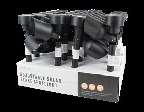 Wholesale Solar Garden Lights | Gem Imports Ltd