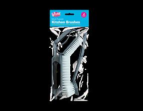 Wholesale Kitchen Brushes | Gem Imports Ltd