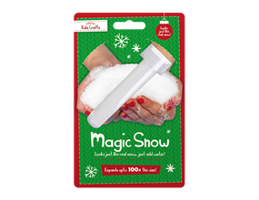 Wholesale Magic Snow Powder | Gem Imports Ltd