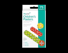 Wholesale Childrens Plasters | Gem Imports Ltd