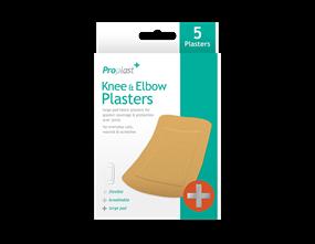 Wholesale Knee & Elbow Fabric Plasters | Gem Imports Ltd