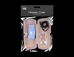 Glasses Case & Repair Kit