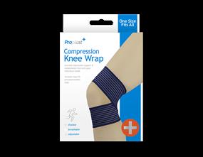 Wholesale Compression Knee Wraps | Gem Imports Ltd