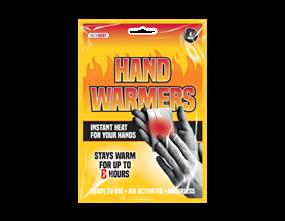 Wholesale Hand Warmers | Gem Imports Ltd