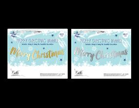 Wholesale Merry Christmas Banners | Gem Imports Ltd