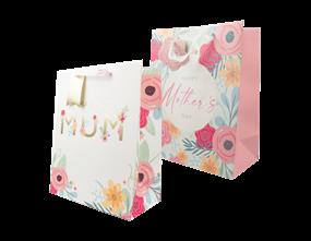 Mothers Day Medium Gift Bag