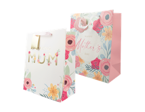 Mothers Day Large Gift Bag