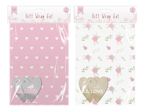 Mother's Day Gift Wrap Pack