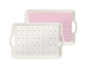 Mother's Day Printed Serving Tray