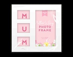 Mum Photoframe