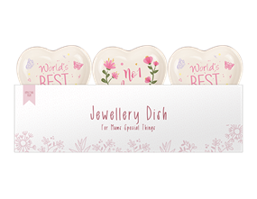 Mother's Day Jewellery Dish PDQ