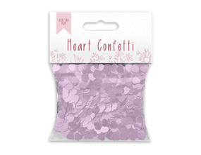 Mother's Day Heart Confetti