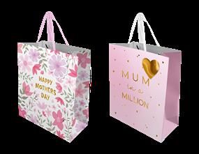 Mother's Day Medium Gift Bag