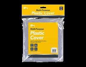 Wholesale Multi Purpose Plastic Cover | Gem Imports Ltd