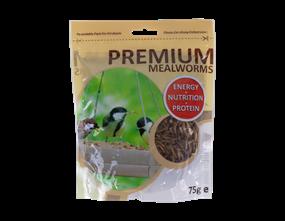 Wholesale Premium Mealworms | Gem Imports Ltd