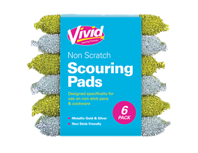 Wholesale Non-scratch Scouring Pads | Gem Imports Ltd