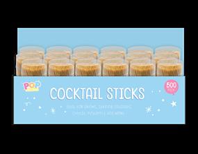 Wholesale Cocktail Sticks | Gem Imports Ltd