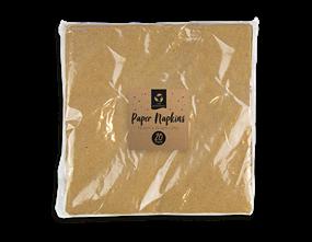 Wholesale Paper Napkins | Gem Imports Ltd