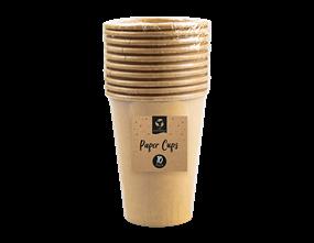Wholesale biodegradable paper cups | Gem Imports Ltd