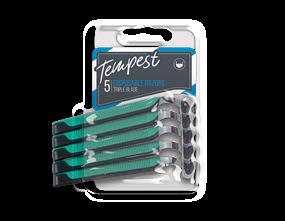 Wholesale Mens Disposable Triple Blade Razors | Gem Imports Ltd