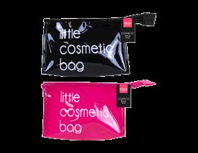 Wholesale Little Cosmetic Bag | Gem Imports Ltd