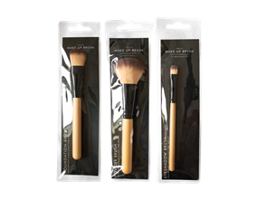 Wholesale Premium Make Up Brushes | Gem Imports Ltd