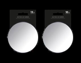 Wholesale Suction Mirrors | Gem Imports Ltd