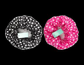 Wholesale Printed Shower Caps | Gem Imports Ltd