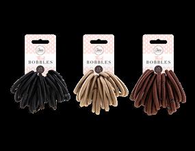 Wholesale Thick Hair Bobbles | Gem Imports Ltd