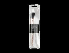 Wholesale Rose Gold Jewelled Blusher Brushes | Gem Imports Ltd