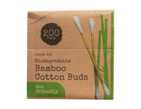 Wholesale Bamboo Cotton Buds | Gem Imports Ltd
