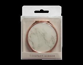 Wholesale Rose Gold Compact Mirrors | Gem Imports Ltd