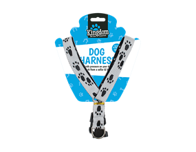 Dog Safety Harness