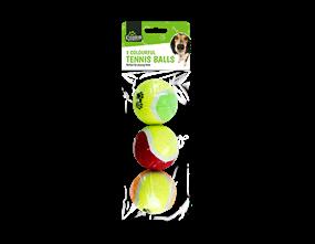 Wholesale Pet Tennis Balls | Gem Imports Ltd