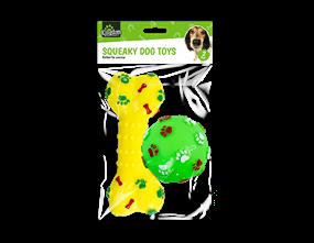 Wholesale Squeaky Dog Toys | Gem Imports Ltd