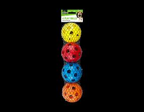 Wholesale Dog Play Balls | Gem Imports Ltd