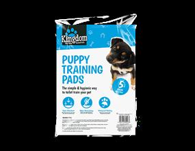 Wholesale Puppy Training Pads |  Gem Imports Ltd