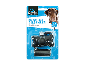 Wholesale Dog Poo Bag Dispensers | Gem Imports Ltd